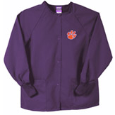 Clemson University Nursing Jacket