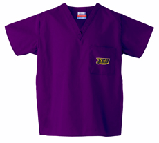 East Carolina University 1-Pocket Top
