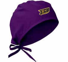 East Carolina University Scrub Cap