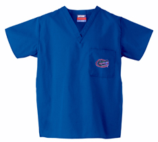University of Florida 1-Pocket Top