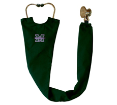 Marshall University Stethoscope Cover