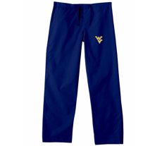 West Virginia University Regular Pant